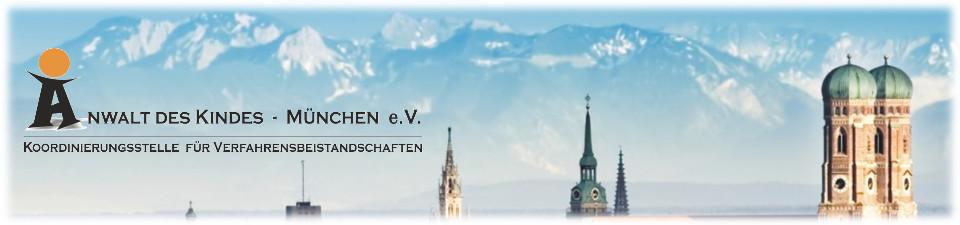 Verein Anwalt des Kindes - München e.V.